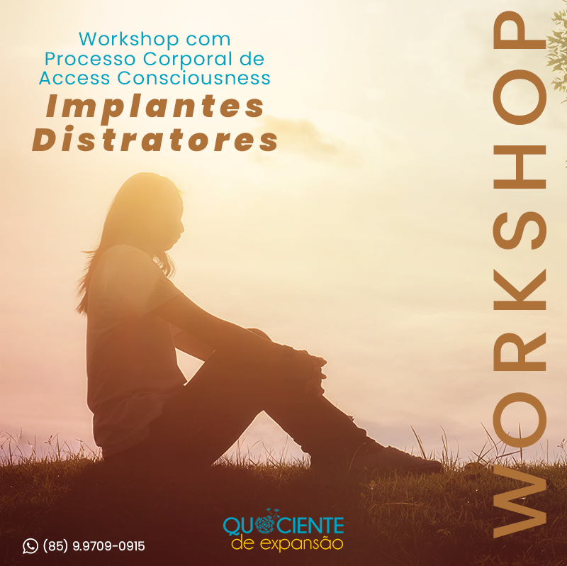 Recife - Workshop Implantes Distratores