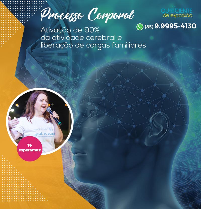 90% atividades cerebrais - Recife