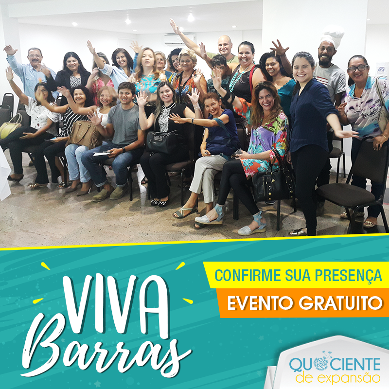 VIVA Barras - Recife